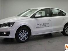 2020 Volkswagen Polo GP 1.4 Comfortline Western Cape Bellville_1