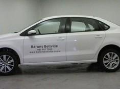 2020 Volkswagen Polo GP 1.4 Comfortline Western Cape Bellville_2