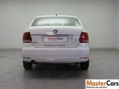 2020 Volkswagen Polo GP 1.4 Comfortline Western Cape Bellville_4