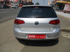 2015 Volkswagen Golf VII 1.4 TSI Comfortline Kwazulu Natal Pietermaritzburg_2