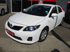 2015 Toyota Corolla Quest 1.6 Plus Kwazulu Natal