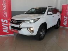 2019 Toyota Fortuner 2.8GD-6 R/B Kwazulu Natal