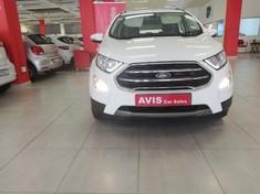 2019 Ford EcoSport 1.0 Ecoboost Titanium Auto Kwazulu Natal Pinetown_2