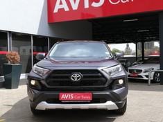 2019 Toyota Rav 4 2.0 GX-R CVT AWD Gauteng Pretoria_1