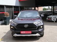 2019 Toyota Rav 4 2.0 GX-R CVT AWD Gauteng Pretoria_2