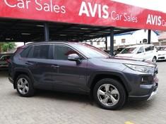 2019 Toyota Rav 4 2.0 GX-R CVT AWD Gauteng Pretoria_3