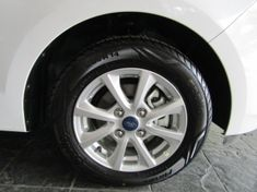 2020 Ford Figo 1.5Ti VCT Trend Auto 5-Door Gauteng Johannesburg_1
