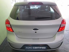 2020 Ford Figo 1.5Ti VCT Ambiente 5-Door Gauteng Johannesburg_1