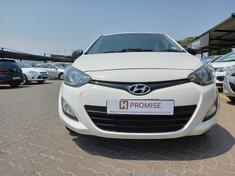 2013 Hyundai i20 1.2 Motion  Gauteng