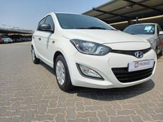 2013 Hyundai i20 1.2 Motion  Gauteng Roodepoort_2