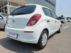 2013 Hyundai i20 1.2 Motion  Gauteng Roodepoort_4