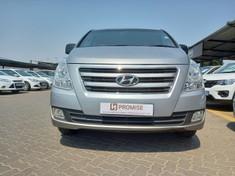 2017 Hyundai H1 Gls 2.4 Cvvt Wagon  Gauteng Roodepoort_0