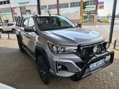 2020 Toyota Hilux 2.8 GD-6 Raider 4X4 Auto LEGAND 50 D/C P/U Gauteng