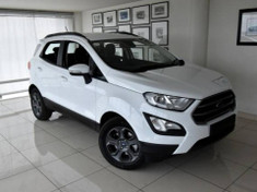 2020 Ford EcoSport 1.0 Ecoboost Trend Gauteng Centurion_0