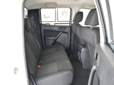 2020 Ford Ranger 2.2TDCi XL Double Cab Bakkie Gauteng Centurion_4