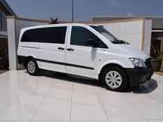 2013 Mercedes-Benz Vito 116 Cdi Crewbus  Gauteng
