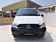 2013 Mercedes-Benz Vito 116 Cdi Crewbus  Gauteng De Deur_3