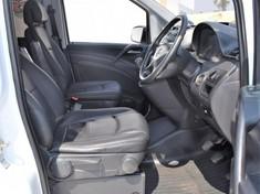 2013 Mercedes-Benz Vito 116 Cdi Crewbus  Gauteng De Deur_4