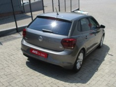 2020 Volkswagen Polo 1.0 TSI Highline DSG 85kW Mpumalanga Nelspruit_3