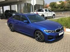 2019 BMW 3 Series 320D M Sport Auto (G20) Gauteng