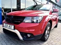 2015 Dodge Journey 3.6 V6 CrossRoad A/T (Sunroof) Mpumalanga