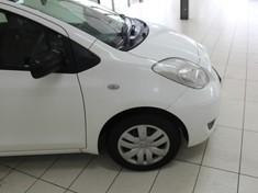2011 Toyota Yaris Zen3 Acs 5dr  Western Cape Stellenbosch_1