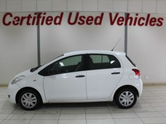 2011 Toyota Yaris Zen3 Acs 5dr  Western Cape Stellenbosch_2