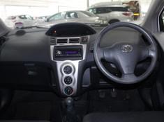 2011 Toyota Yaris Zen3 Acs 5dr  Western Cape Stellenbosch_4