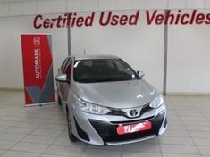 2020 Toyota Yaris 1.5 Xs 5-Door Western Cape Stellenbosch_0