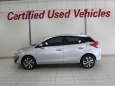 2020 Toyota Yaris 1.5 Xs 5-Door Western Cape Stellenbosch_1