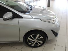 2020 Toyota Yaris 1.5 Xs 5-Door Western Cape Stellenbosch_4