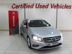 2015 Mercedes-Benz A-Class 200 CDI Western Cape