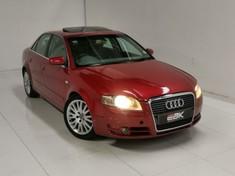 2008 Audi A4 2.0 (b7)  Gauteng