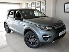 2017 Land Rover Discovery Sport Sport 2.2 SD4 HSE Gauteng