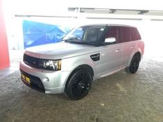 2013 Land Rover Range Rover Sport 3.0 D HSE Lux Gauteng Vanderbijlpark_1