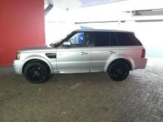 2013 Land Rover Range Rover Sport 3.0 D HSE Lux Gauteng Vanderbijlpark_2