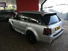 2013 Land Rover Range Rover Sport 3.0 D HSE Lux Gauteng Vanderbijlpark_3