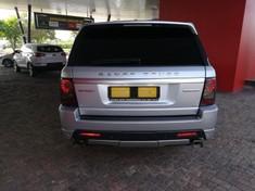 2013 Land Rover Range Rover Sport 3.0 D HSE Lux Gauteng Vanderbijlpark_4