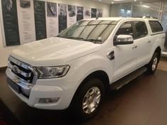 2016 Ford Ranger 3.2tdci Xlt 4x4 At Pu Dc  Kwazulu Natal Durban_0