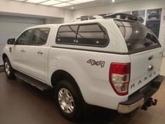 2016 Ford Ranger 3.2tdci Xlt 4x4 At Pu Dc  Kwazulu Natal Durban_3