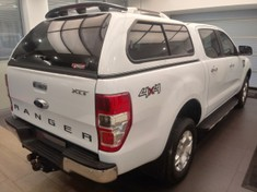 2016 Ford Ranger 3.2tdci Xlt 4x4 At Pu Dc  Kwazulu Natal Durban_4