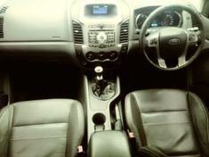 2012 Ford Ranger 3.2tdci Xlt Pu Dc  Kwazulu Natal Durban_1