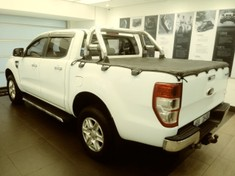 2012 Ford Ranger 3.2tdci Xlt Pu Dc  Kwazulu Natal Durban_2