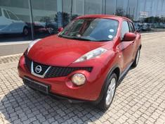 2013 Nissan Juke 1.6 Acenta +  Mpumalanga
