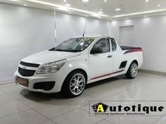 2014 Chevrolet Corsa Utility 1.4 A/c P/u S/c  Kwazulu Natal