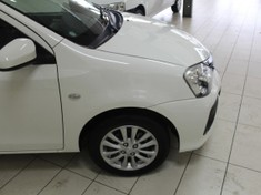 2018 Toyota Etios 1.5 Xs  Western Cape Stellenbosch_1