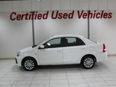 2018 Toyota Etios 1.5 Xs  Western Cape Stellenbosch_2