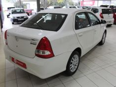 2018 Toyota Etios 1.5 Xs  Western Cape Stellenbosch_3