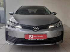 2020 Toyota Corolla Quest 1.8 Mpumalanga Secunda_1