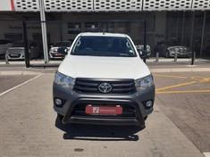 2020 Toyota Hilux 2.4 GD-6 SR Single Cab Bakkie Mpumalanga Secunda_1